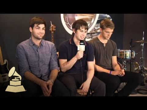 "Foster the People - New Album ""Torches"" 