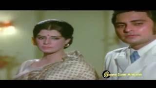 Dil Aaj Shayar Hai Gham Aaj Nagma Hai  Kishore Kumar  Gambler 1971  Dev Anand
