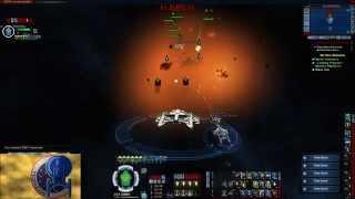 Star Trek Online: World First 2 man No Win Scenario PRE-DR (NWS)