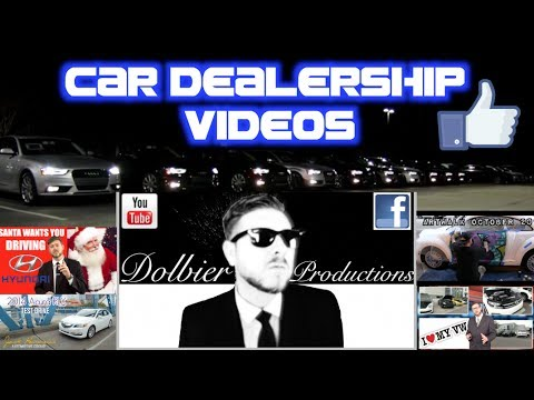Best of Chad Dolbier - Host of Charleston Car Videos