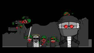 Madness Combat 5:Depredation loquendo