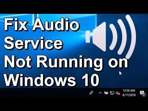 how-to-fix-the-audio-service-is-not-running-on-windows-10