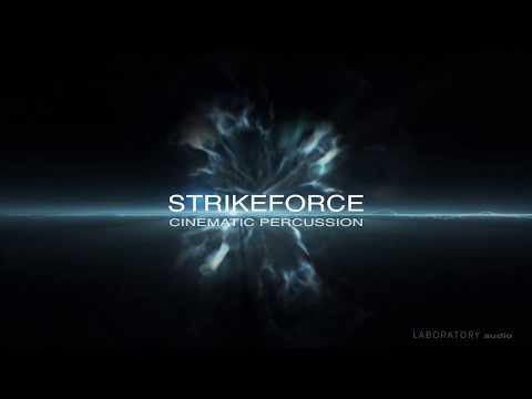 Strikeforce Trailer