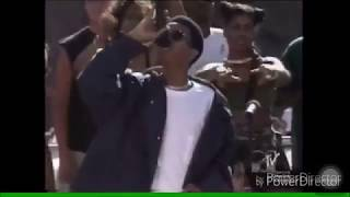 """Soul For Real - """"Candy Rain"""" (MTV's The Grind Spring Break 1995)"""