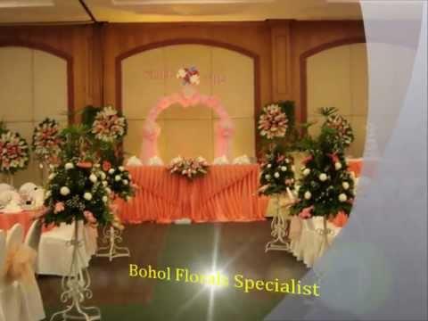Bohol Florals Specialist