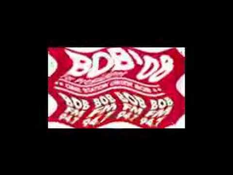 BOB FM 94.7 BOB for President