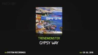 Trendmonster Gypsy Way