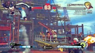 Fight for 3000 - Vs CyCy The Panda (Ken)