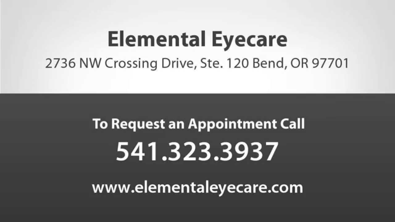 4f23e68d45ee Elemental Eyecare - Short