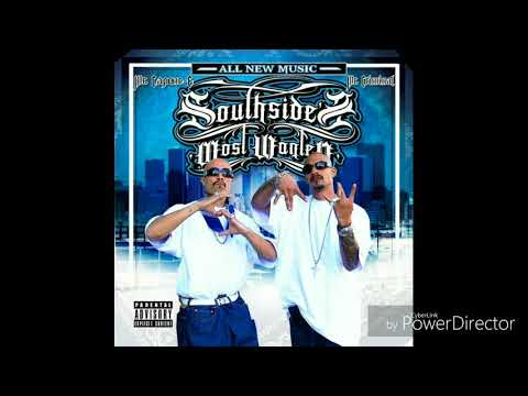 Mr. Capone-E & Mr. Criminal - Southside's Most Wanted (Full Album)