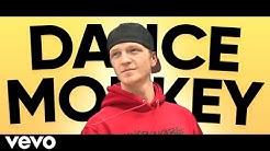 Unspeakable Sings Dance Monkey