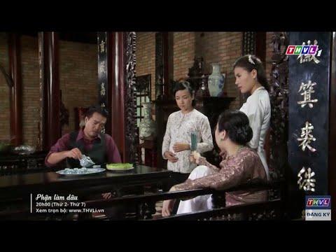 Phim Phận Làm Dâu Tập 22[Full]   Phim Việt Nam 2018