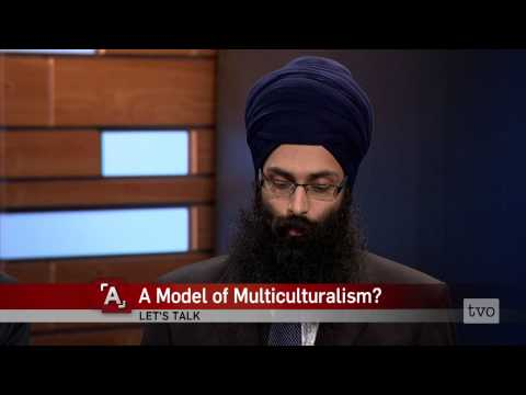 A Model of Multiculturalism?