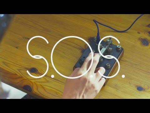 【うどんの国の金色毛鞠  OPテーマ】WEAVER 「S.O.S.」Music Video