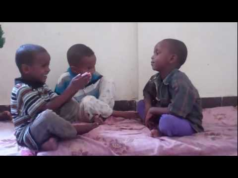 Thank you for being stars for Somalia!