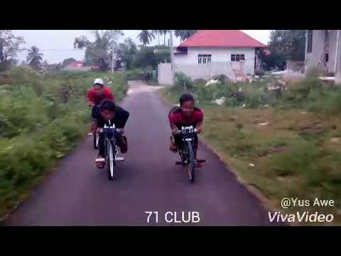 71 club sprintest bbg