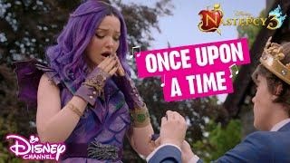 My Once Upon A Time | Następcy 3 | Disney Channel Polska