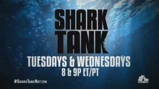 CNBC - Shark Tank Nation