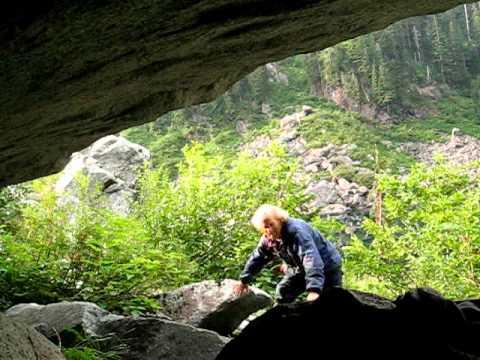 Hector Lake Ramble [Ridgewalkerpete.blogspot.ca]