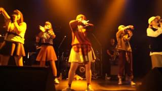 "Funky Rock ""Estrella"" Tour 2015 in OSAKA ROCKTOWN 2015.10.04."