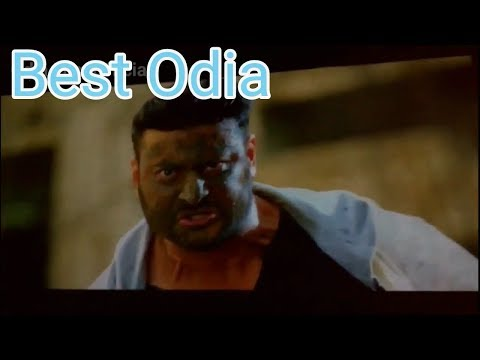 AVAYA ODIA FILM  ||Odia HD Movie Video || ACTION VIDEO IN ANUVAB..