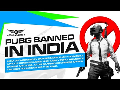 Pubg mobile,ludo banned in India with other 118 Chinese apps in telugu from YouTube · Duration:  2 minutes 57 seconds