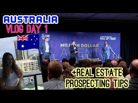 Real Estate Prospecting Tips For New Agents
