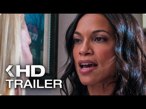 UNFORGETTABLE Trailer 2 (2017)