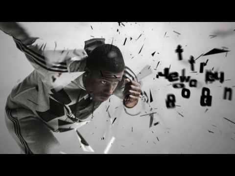 Jeffrey Lawal-Balogun - About to Blow - Ident