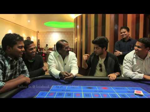 You Got Magic with Neel Madhav- Casino in Goa.