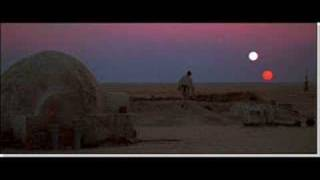Star wars music #1 force theme