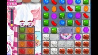 Candy Crush Saga Level 499 by Kazuohk