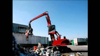 Material Handlers SOLMEC Перегружатель Запчасти spare parts / www.atlas-rus.ru / www.bautechnika.com(, 2015-09-18T20:05:01.000Z)