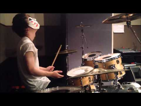 Let Me Hear / Fear, and Loathing in Las Vegas [Drum cover]