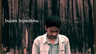 ANJI-Menunggu kamu (Cover by M.adhitya Navis)