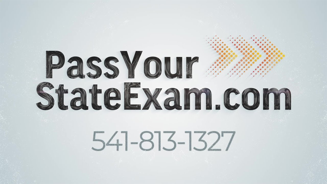 *Educational Services - Pass Your State Exams*