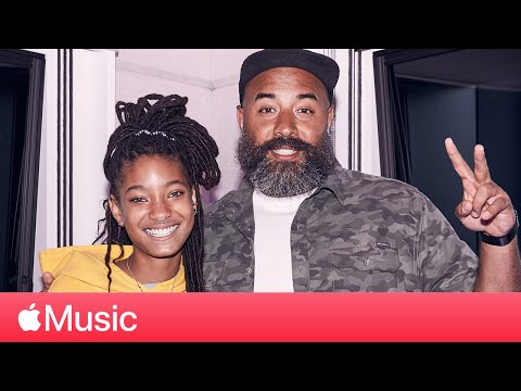 Willow Smith: 'Willow&39; Mental Health and Handling Fame  Beats 1  Apple