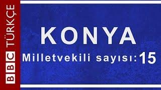 Seçim 2018: Konya'da seçmenler kime oy verecek?