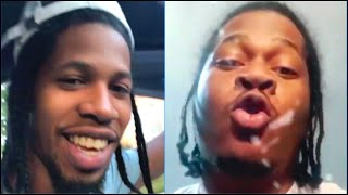 GS9 Fetty Luciano & OP React To Nick Blixky's Death YouTube Videos