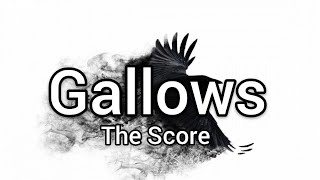 Play Gallows (feat. Jamie N Commons)