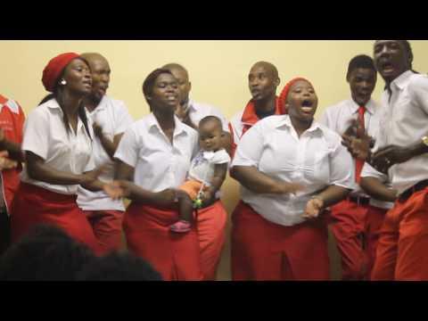St.Paul's Gospel Choir Cape Town - Hopola Tsietsi Ae Tsela