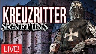 Kreuzritter der Burgruine Wachtendonk