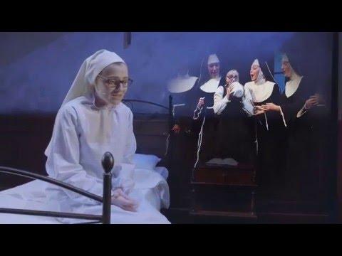 SISTER ACT Il Musical - Spalanco le ali vedrai