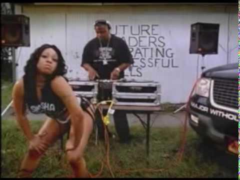Mike Jones FSlim Thug & Paul Wall  Still Tippin UNCUT Version
