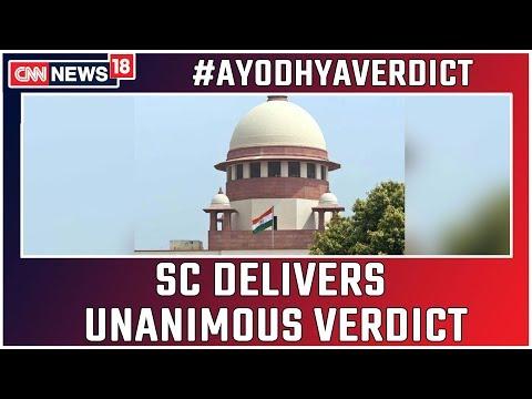 ayodhya-verdict:-ram-mandir-babri-masjid-dispute-explained-as-sc-delivers-unanimous-verdict