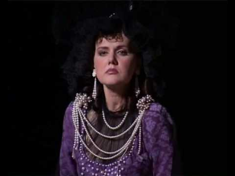 Mozart, Don Giovanni - Donna Anna Olga Pasichnyk