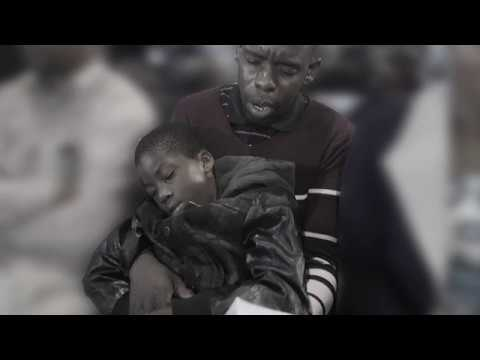 A must watch Testimony- A boy who couldn't walk receives instant healing