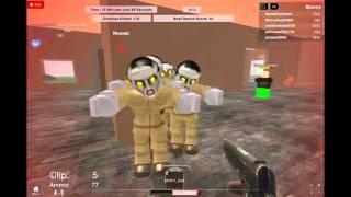 Call Of Duty World At War; Zombies; Shi No Numa; On ROBLOX