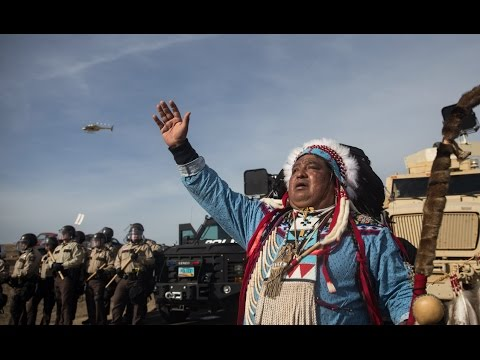 Jordan EXPOSES Army Corps' STUPIDITY on DAPL