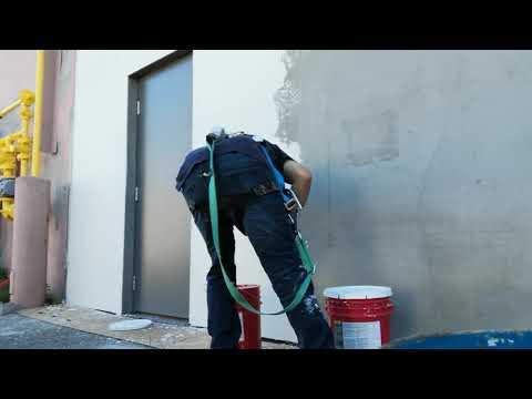 Download Comment appliquer du stucco sur un mur en crépi